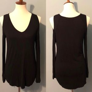 Cold Shoulder Top from Dynamite